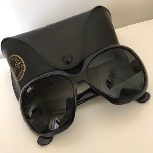 Ray Ban JACKIE OH II Sunglasses